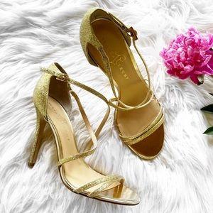 Ivanka Trump Duchess Sandal Heels
